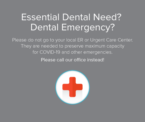 Essential Dental Need & Dental Emergency - Bear Creek Dental Group and Orthodontics