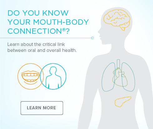 Bear Creek Dental Group and Orthodontics - Mouth-Body Connection